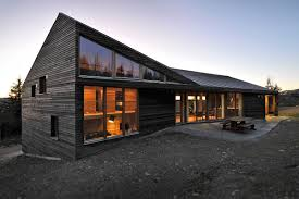 100 Contemporary Lodge Modern Ski In Kvitfjell Norway Twisted Cabin
