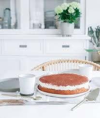 muttis sauerkirschkuchen mit roter grütze puppenzimmer