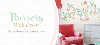 Nursery Art & Wall Decor Rosenberry Rooms