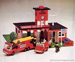 100 Custom Lego Fire Truck Station S For Sale S Accessories
