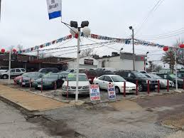 DC Auto Sales Inc - Used Cars - Saint Louis MO Dealer