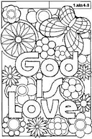 Religious Coloring Pages Make Photo Gallery