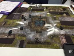 Making 3d Dungeon Tiles by Battle Map Comparisons Sly Flourish