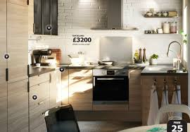 Elegant Ikea Kitchen Ideas FQAc