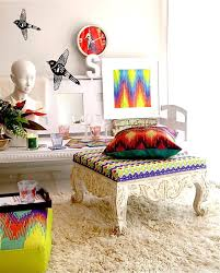 Interview Indian Designer Krsna Mehta Talks About His Quirky Fashion And Home Decor Label India