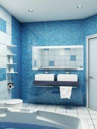 wall decoration in the bathroom 35 ideas for bathroom design