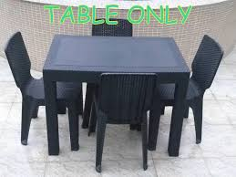 Buy Dining Tables At Best Price Online | Lazada.com.ph