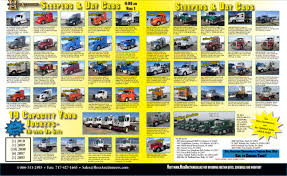 100 Commercial Truck Auctions Auction Dates Archives Hess Auctioneers LLC Marietta PA