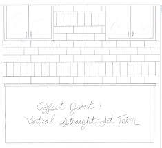 10 creative ways to use subway tile tiletr