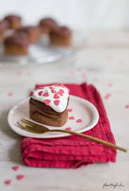 velvet cupcakes mit einer besonderen gesunden