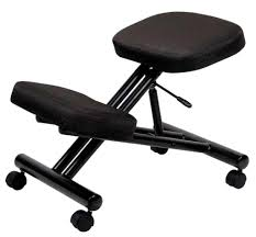 Ergonomic Kneeling Chair Australia by Bad Back Chairs Office U2013 Cryomats Org