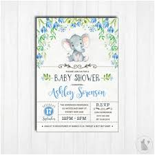 11 Baby Shower Invitation Card Designs