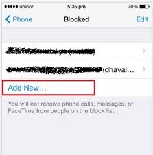 How to Block All Unknown Calls No Caller ID and FaceTime