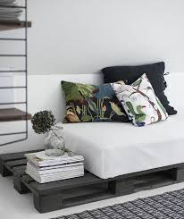 coussin canap design graphique d inspiration faire des coussins pour canapé faire des