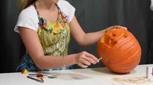 Funny Pumpkin Carvings Youtube by 4 Last Minute Pumpkin Carving Ideas Youtube