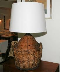 Christopher Spitzmiller Lamp 1stdibs by Demijohn Giant Wine Jug Lamp At 1stdibs