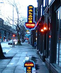 Seattle 2008 Average Betty