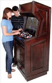 Build Arcade Cabinet With Pc by Low Cost Arcade Machines From Yourarcadeathome Com I Want