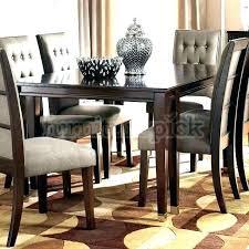 Ashley Furniture Dining Table Set Room