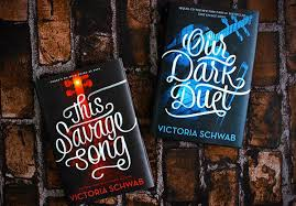This Savage Song Will Blow Your Mind So If You Havent Yet Need To Read It ASAP Victoria Schwabs Monsters Of Verity Duology Includes THIS SAVAGE SONG