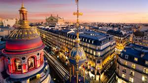 High Definition Paris City Wallpapers Cool Desktop Widescreen Pictures