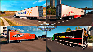 Ttrailers Wabash Duraplate Dryvan + Skins V1.0 » American Truck ... Jim Palmer Trucking Doors Nashville Tn Tnsiam Flickr Llc Kenworth 521 American Truck Company Showcase Simulator Location Ken Louisville Trucks Kentucky Walmart Unveiled Futuristic Tractor Trailer Concept Desi Usa On Twitter Journey To The Cdl For Inhouse Automotive Best Wishes Some Of Our Best Folks Facebook Special Google A Few From Sherman Hill Pt 13