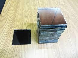 Mirror Tiles 12x12 Beveled Edge by Amazon Com Mirror Tiles Decoration 3
