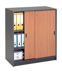 armoires de bureau à porte battante bruneau achat vente de