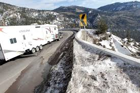 100 Rocky Mountain Truck Driving School The States No 1 Dangerous Pass Is
