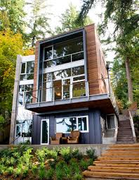 100 Shipping Container Cottage Homes That Look Absolutely Amazing