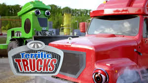 Terrific Trucks: Terrific Trucks In 1812 Overdrive | Universal Kids ... Garbage Truck Videos For Children L Kids Bruder Garbage Truck To The Monster Destruction Iphone Ipad Gameplay Video Youtube Tunes 2 More For Full Video Cstruction Vehicles Toy Truck Heavy With Blippi Toys Educational Trucks Children Colors Shapes Kids Learning Videos Impact Hammer Preschool Kindergarten Big Bulldozer Cartoon Jcb Fix The Road Formation Minidigger Climbing Onto No Ramps Bus School Car Recycling