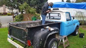 100 1965 Ford Truck Parts F100 Byron D LMC Life