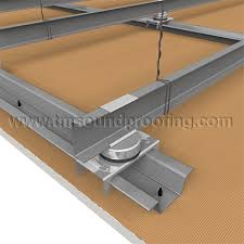 Soundproof Above Drop Ceiling by Rsic 1 5