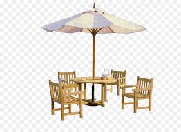 Table Umbrella Chair Awning