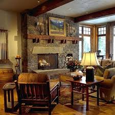 Rustic Family Room Furniture Beautiful Our House Design Ideas