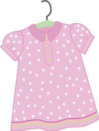 Kids Dress Clipart Png