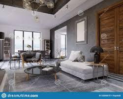100 Loft Style Apartment Luxury Duplex Style Contemporary Furniture