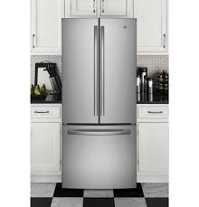 Counter Depth Refrigerator Width 30 by Amazon Com Ge Gne21fskss 30