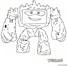 Coloriage Toy Story 2