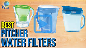 Brita Faucet Filter Replacement Walmart by Top 10 Pitcher Water Filters Of 2017 Video Review
