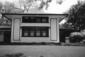 100 Frank Lloyd Wright La Grange Historical Society Sponsors