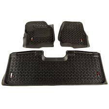 Jeep Jk Rugged Ridge Floor Liners by Floor Liners From Rugged Ridge