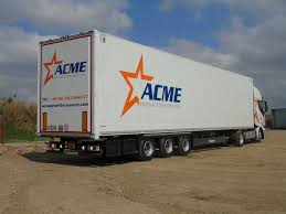 Event Transport Specialist Adds Box Trailers To Fleet - Logistics ... Ward Trucking Altoona Pa Rays Truck Photos Ats Keep On Why Every Food Should Have A Mobile App Hammer Lane Apparel Twitter The Acme Stop In Orlando Fl Acme Company Six Flags Over Georgia Home West Land Livestock Inc Worlds Best Of 5410 And Truck Flickr Hive Mind Serious Modern Logo Design For Acmeor About Jj Brandon Llc Wi Xtremetrucker A Truckers Life