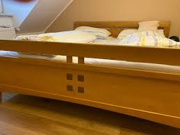 musterring echt holz schlafzimmer komplett 5 teilig