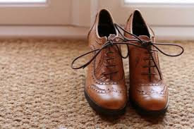 Shoes Vintage Old School Brown Laces Girl Tumblr Boots With Fashion