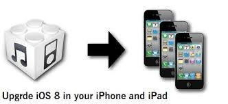 Steps Download iOS 8 8 1 8 1 1 & Install iPhone 6 5s 5c 5