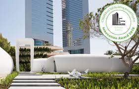 100 Architectural Design Office CTBUH Innovation Finalist Of The Future Killa