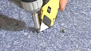 Squeaky Floors Under Carpet by Fixing Squeaks Under Hardwood Floors U2013 Monkeysee Videos