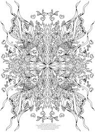 570 Best Colouring Adults Images On Pinterest