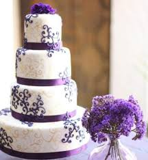 most beautiful wedding cakes 35